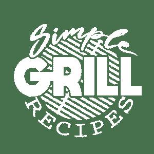 Simple grill Recipe logo