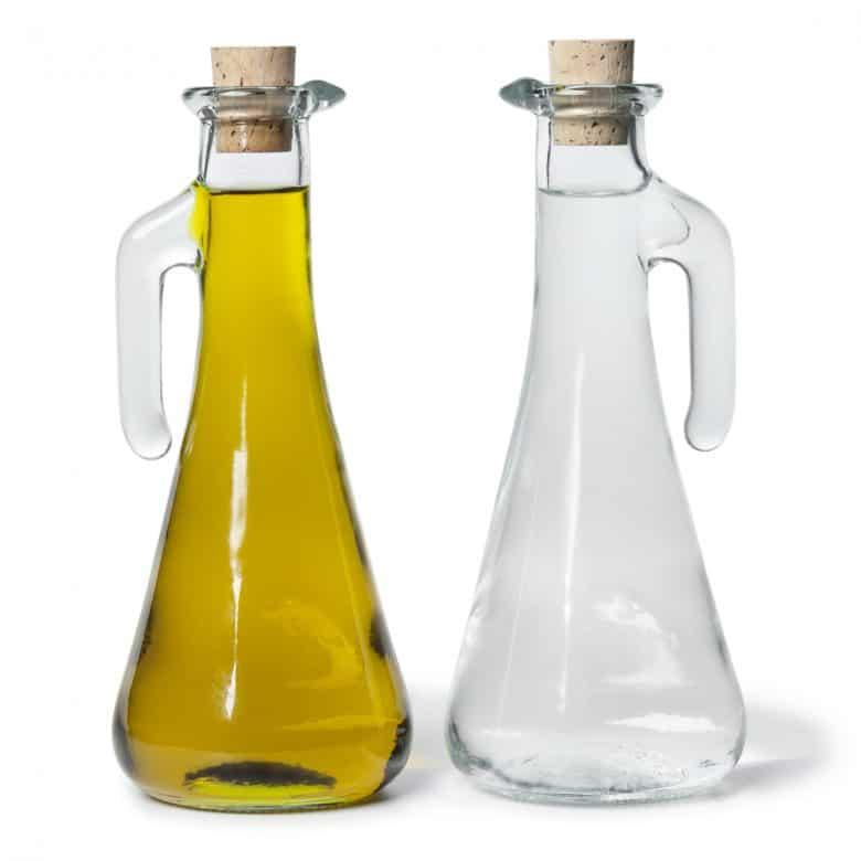 flat top grill oils